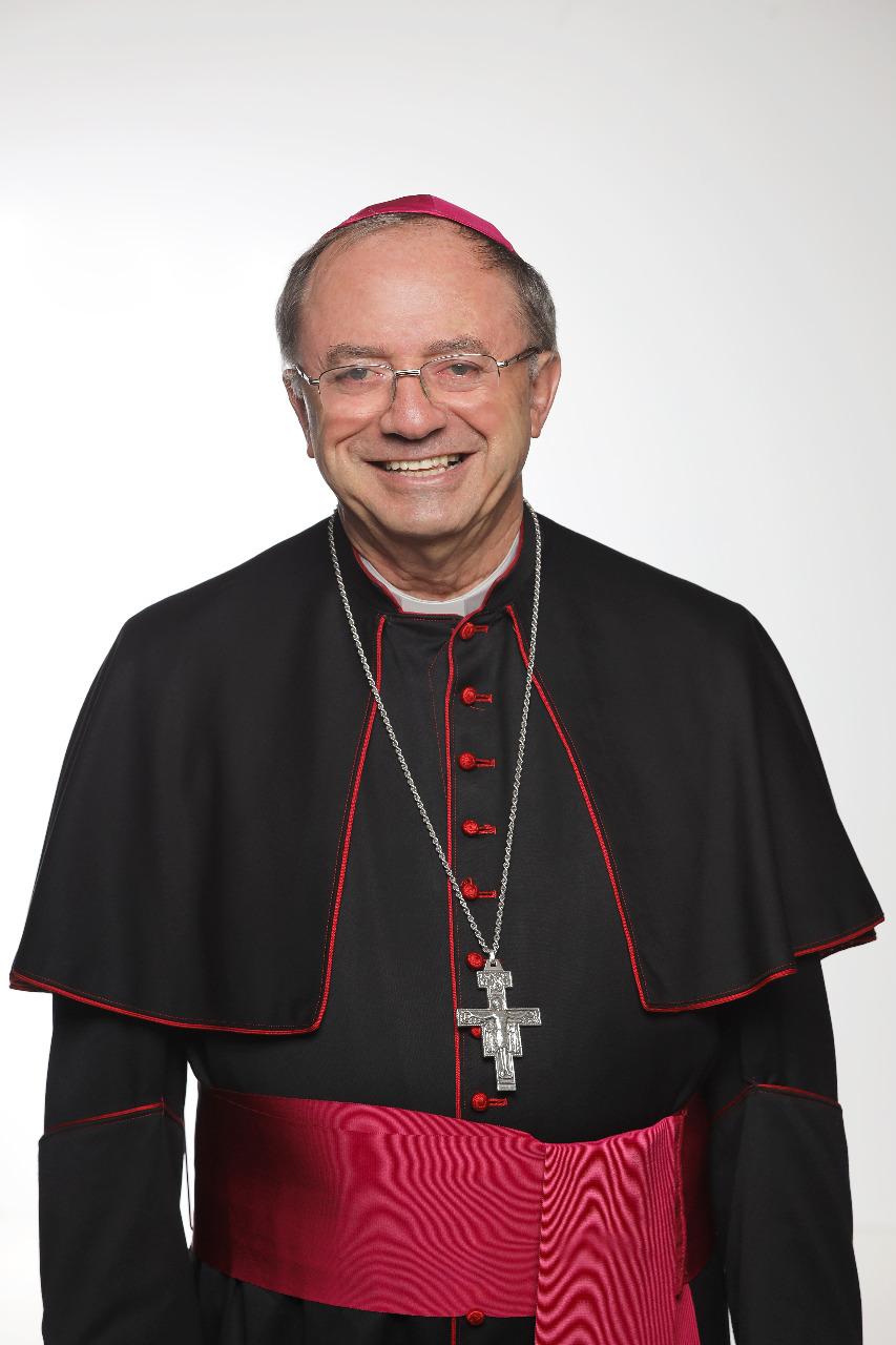 Dom Frei João Mamede Filho